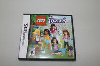 NINTENDO DS GAMES ( 4 DIFFERENT GAMES AVAILABLE )