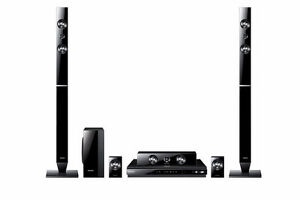 Samsung HT-D5330 Smart 3D Blu Ray Home Theatre System 1000W 5.1