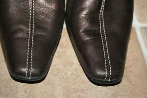 Moda Spana Leather Boots  NEW PRICE Belleville Belleville Area image 5