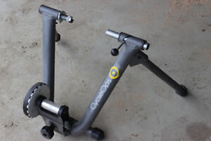 Bike Stand for indoor riding