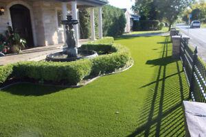 The best Artificial Grass in Edmonton - SGC 1.99$ sq/ft