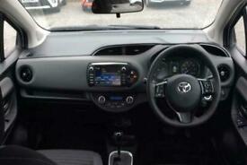 image for 2019 Toyota YARIS HYBRID 1.5 VVT-i Icon Auto Hatchback P/Electric Automatic