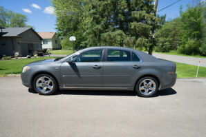 2008 Chevrolet Malibu LT Great Condition