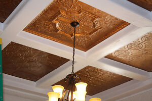 Brian Greer's Tin Ceilings Kitchener / Waterloo Kitchener Area image 7
