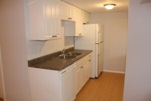 1400 sq ft Basement Suite with Double Attached Garage