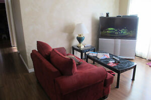 Ideally located West End 2 Bed 1.5 Bath Condo for rent June 1st