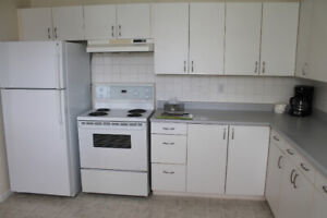 Cobourg Apartment for Rent - 2 Bedroom Inclusive