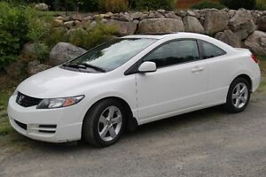 **REDUCED** Honda Civic Coupe (2 door)