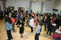 Beginner Latin/Ballroom/Swing/Country Adult group Classes