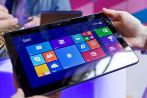 Dell Venue 11 Pro (7130) - - Core i3 4020Y - 4 GB RAM