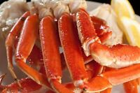 BIG FAT RED JUICY CRAB