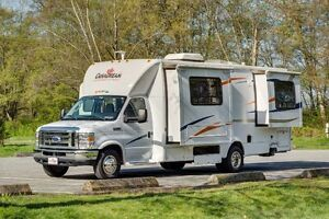2013 Forest River Lexington 265   REDUCED TO $49,900