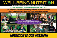 HEALTH &; WELLNESS COACHES WANTED!!