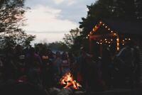 Lifechanging Volunteering for Christian Students at Summer CAMP