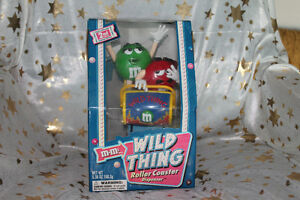 M&M collectibles new in box Kawartha Lakes Peterborough Area image 3