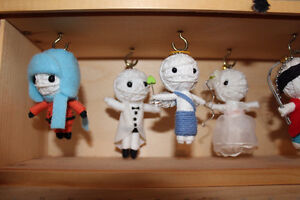 Watchover-style Voodoo Doll (Kids) Collection Oakville / Halton Region Toronto (GTA) image 3