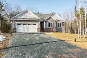 Stonewater Homes presents 'The Naugler 3' in Oakfield Woods