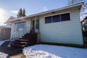 Perfect for investor! 5,085 sfqt in historic Sapperton