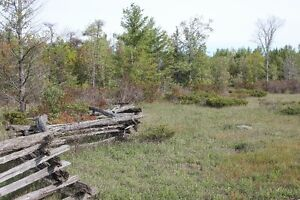 Excellent Deer Hunting Property Manitoulin Island