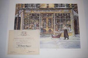 """Trisha Romance """"The Window Shoppers"""" Kitchener / Waterloo Kitchener Area image 2"""