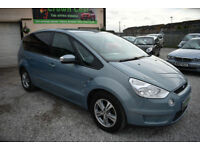 Ford S-MAX 2.3 ZETEC AUTOMATIC 2009 MODEL +BEAUTIFUL 7 SEATER+