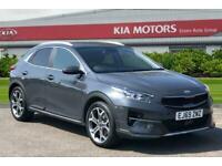 2020 Kia Xceed 1.0T GDi ISG 3 5dr Hatchback Petrol Manual