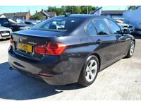 2012 BMW 3 SERIES 2.0 320D EFFICIENTDYNAMICS 4DR DIESEL