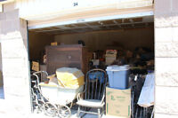 Storage Auction - Saturday June 27, 2015 at 10:00 Am - cancelled