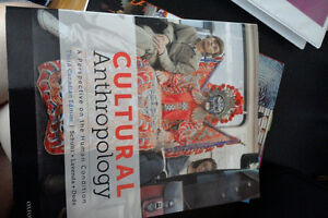 Cultural Anthropology (A perspective on the Human Condition)
