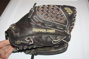 Selling a Mizuno Baseball Glove