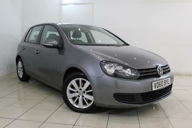 2011 60 volkswagen golf plus 1 6 se tdi 5dr 103 bhp diesel. Black Bedroom Furniture Sets. Home Design Ideas