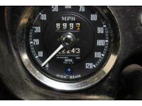 1973 MG MGB GT 1.8 2dr Coupe Petrol Manual