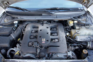 2004 Chrysler Intrepid SXT Sedan-3.5L engine Kitchener / Waterloo Kitchener Area image 8