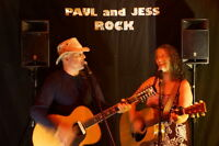CLASSIC ROCK DUO for Parties and Events