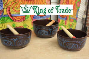Meditation & Relaxation Singing Bowls - King of Trade