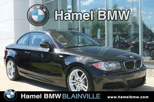 BMW 1 Series 2dr Cpe 135i 2011