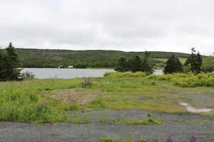 New Price! Cabin overlooking Fourth Pond in the Goulds!