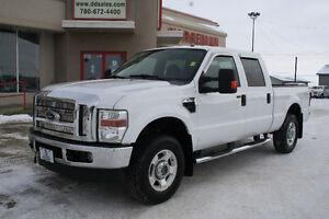 2009 Ford F-250 XLT/Camera/Heated Seats $21,987