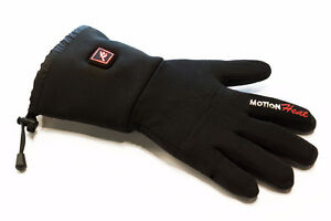 Heat Rechargeable Heated Glove Liners