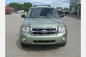 2008 Ford Escape XLT 4x4 Regina Regina Area image 2