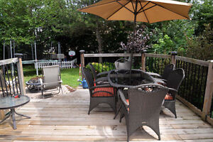 Mary & Shannon Present: 925 Bridle Path Cres! Kingston Kingston Area image 8