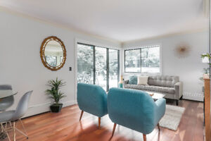 1 brm, commercial Drive area