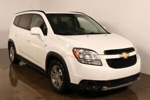 Chevrolet Orlando Wagon ** 7 Passagers* 2012