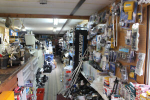 MARCS MARINE SALES AND SERVICE BOAT REPAIR @ NEW AND USED PARTS