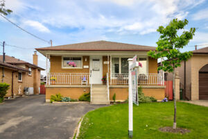 REDUCED!! House for Sale - Cute Bungalow with in-law/rental opp.