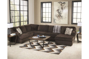 Today Special Jessa Place 3-Piece Sectional
