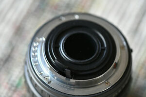 Pentax K-AF Autofocus 35-70mm Macro Zoom Lens Kingston Kingston Area image 2