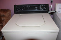 Clothes Washer - Hotpoint