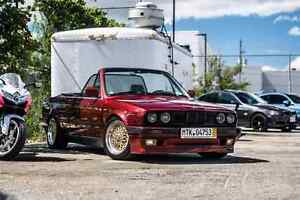 325i convertible e30 german import for trade