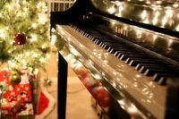 This Christmas, give a gift that ROCKS! Music gift certificates!